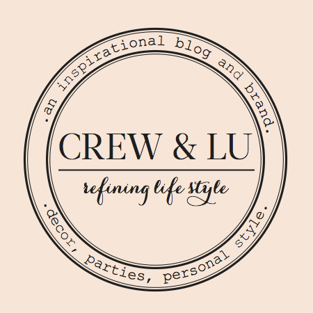 CREW & LU SQ-1. Biz Card